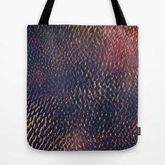 brOnze scales Tote Bag