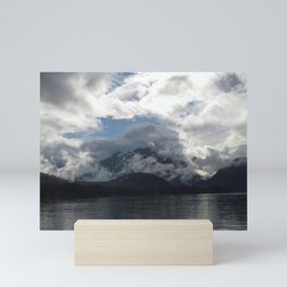 Sitka Sky 3 Mini Art Print