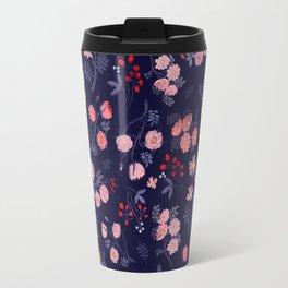 Night of the Roses Travel Mug