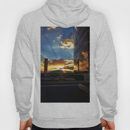 "Encore Las Vegas ""Between the Hotels"" Hoody"