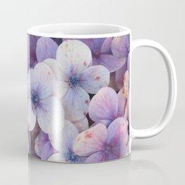 Blossom Purple Coffee Mug