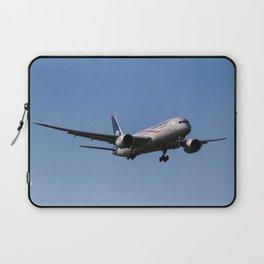Aero Mexico Boeing 787 Laptop Sleeve