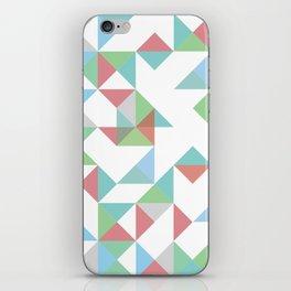 Prism iPhone Skin