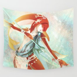 Breath Of The Wild Wall Tapestries Society6