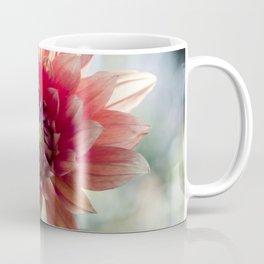 Dahlia In The Garden / 34 Coffee Mug