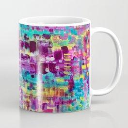 """A Bright New Future"". Coffee Mug"