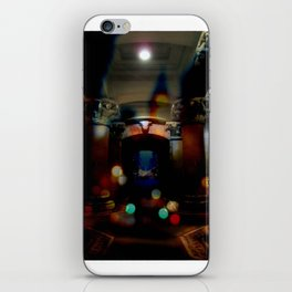 darkarch iPhone Skin