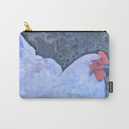 Big Fat Lavender Orp Carry-All Pouch