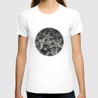 starfish T-shirts featuring Starfish by Melissa Batchelder Photography