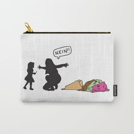 America Against Child Obesity XII Carry-All Pouch