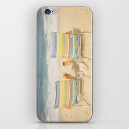 Wish You Were Here iPhone Skin