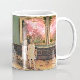 Su bella distancia Coffee Mug
