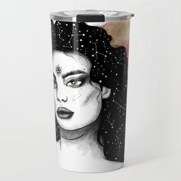 Leo - Zodiac Series Travel Mug