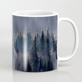 Forest blend Coffee Mug