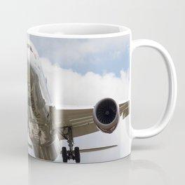Virgin Atlantic Boeing 787 Coffee Mug