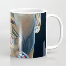 Paris to Milano Coffee Mug