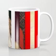 Stars in stripes 5 + Mug