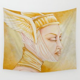 The Seraphim Wall Tapestry