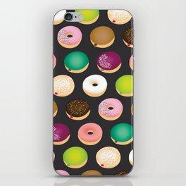 Sweet Donuts iPhone Skin