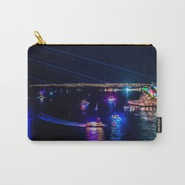 Sydney Vivid Carry-All Pouch