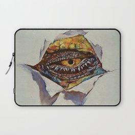 Dragon Eye Laptop Sleeve