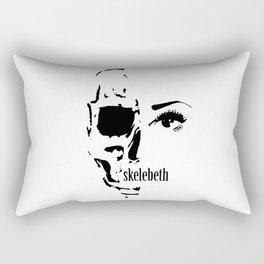 Skelebeth Rectangular Pillow
