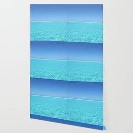 Tropical Escape Wallpaper