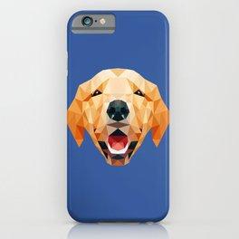 The Retriever! iPhone Case