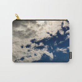 Its going to rain  Carry-All Pouch
