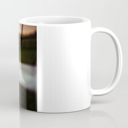 Volleyball Net Mug
