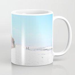 Cape Town, South Africa Coffee Mug