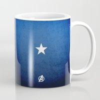 captain Mugs featuring CAPTAIN by El Pigro