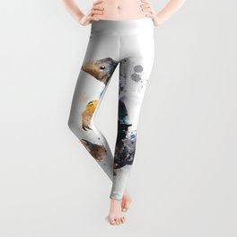 Niffler Leggings
