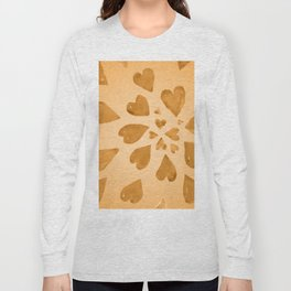 Valentine's Day X Long Sleeve T-shirt