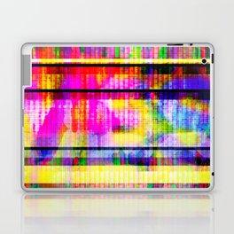 Databending #2 (Hidden Messages) Laptop & iPad Skin