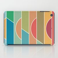 u2 iPad Cases featuring 4 Degrees by Rick Crane