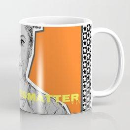 (Oitnb Crazy Eyes - Say Their Names) - yks by ofs珊 Coffee Mug