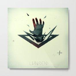 LivingDead Metal Print