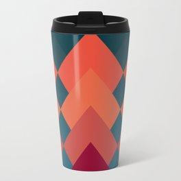 Bold Liner Travel Mug
