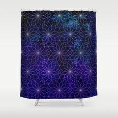 A Time to Every Purpose Under Heaven Shower Curtain