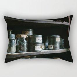 Vintage Pantry & Spices II Rectangular Pillow