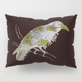 Quoth the Raven Pillow Sham