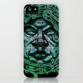 Oroborus iPhone Case