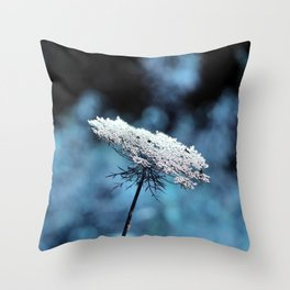 Dreaming of Company Throw Pillow