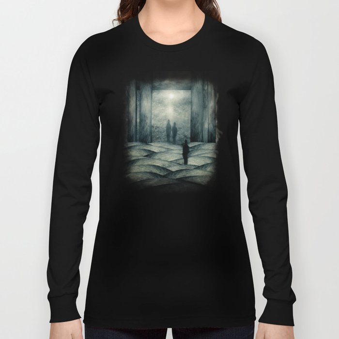 Stalker Long Sleeve T-shirt
