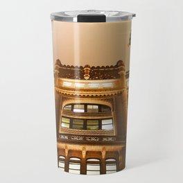 The Rookery Travel Mug