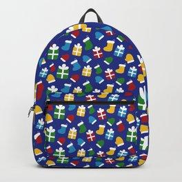Xmas Gifts II Backpack