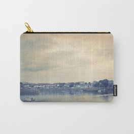 Afternoon in Galway Bay Carry-All Pouch