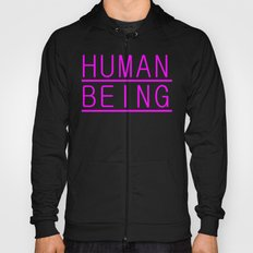 Human Hoody