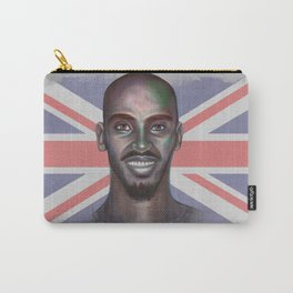 Mo Farah Carry-All Pouch